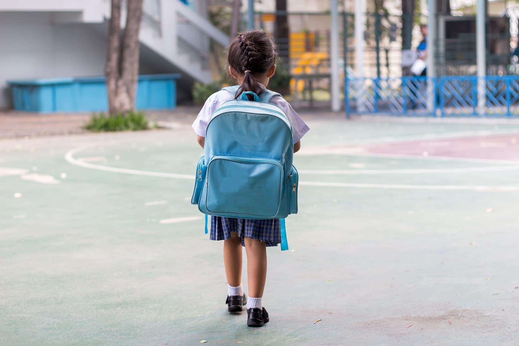 シラチャ日本人学校の注意点